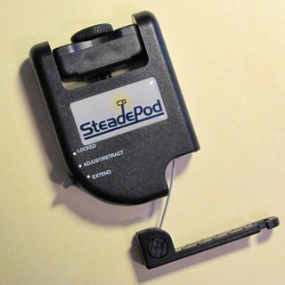SteadePod Camera Stabilizer