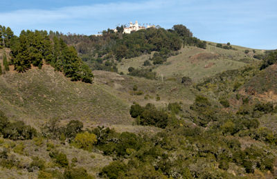 Hearst Castle and Ranchlands