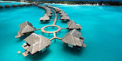 Four Season Bora Bora Resort