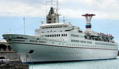 Marco Polo II Cruise Season Delayed Murray On Travel - Cruise ship delayed