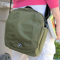 pacsafe metrosafe 200 shoulder bag