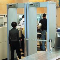 airport secruity screening