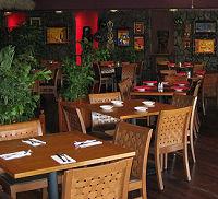 Tiki's Restaurant Waikiki Hawaii