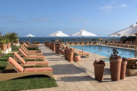 Terranea Spa Pool