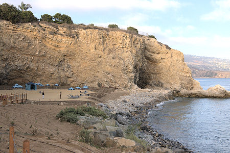 Terranea Resort Los Angeles And Southern California S Newest Beach Cove