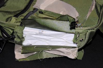 Pacsafe Bags Security Mesh Photo