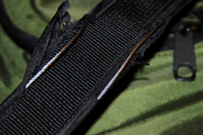Pacsafe Bags Security Strap Photo