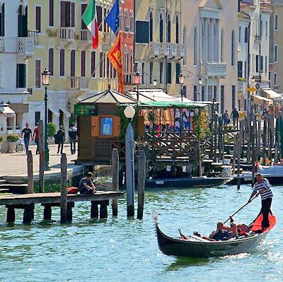 Hotel Carlton On The Grand C Venice Italy Murray Travel