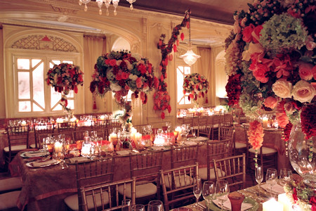 Weddings and Meeting Rooms