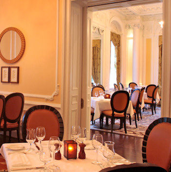 Jefferson Hotel Lemaire Dining Rooms