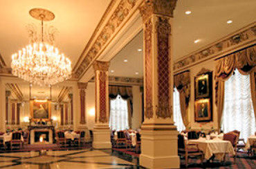 Enjoy Luxury In The Historic Le Pavillon Hotel New Orleans Murray On Travel