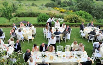 Wedding at Palazzo Terranova.
