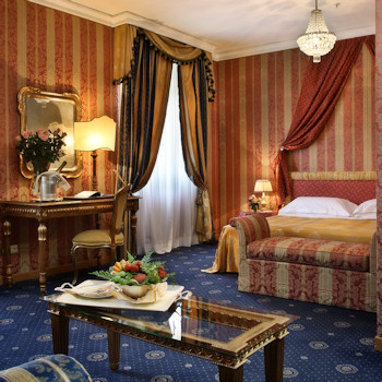 Bernini Bristol Suite