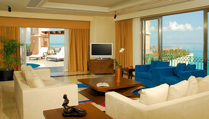 Grand Coral Master Suite