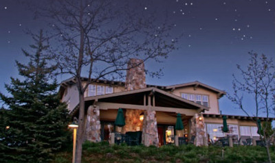 The Orchard Hill Country Inn in Julian California
