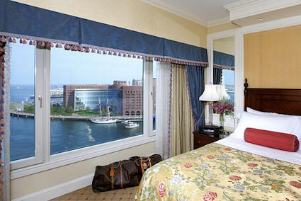 Harbor View Room