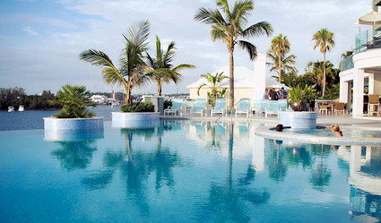Bermuda's Newstead Belmont Hills Resort and Spa