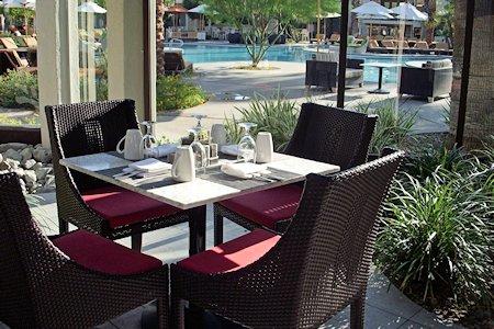 Riviera Circa 59 restaurant