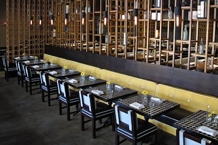 Saguaro Tinto Restaurant