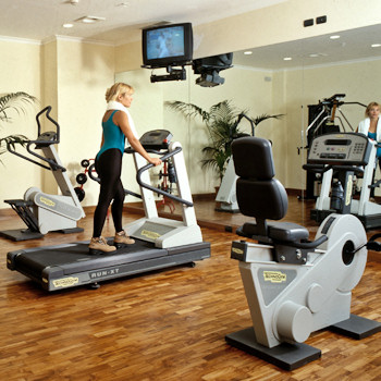 Bernini Bristol Gym