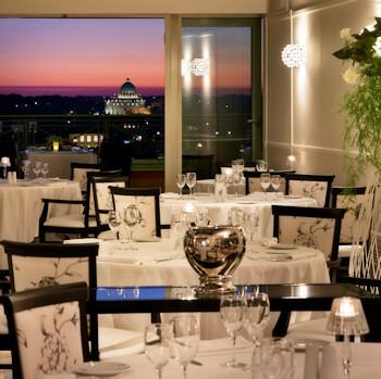 Bernini Bristol Dining Room