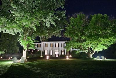 Clifton Inn House in Charlottsville Virginia