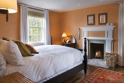Clifton Inn Monticello Suite