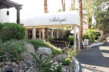 Melvyn's Restaurant