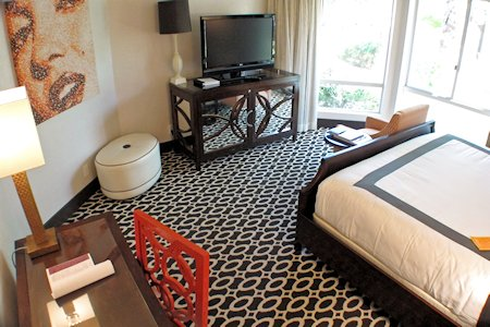Riviera guest room #3102
