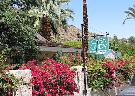 Casa Cody of Palm Springs