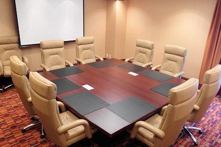 Business / Meeting room at Residence Inn Toronto