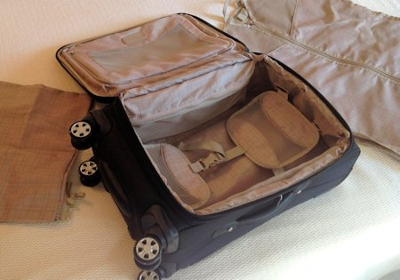 ready to load up the travelpro platinum magna carryon
