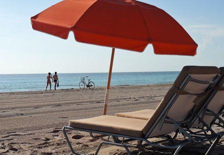 7 Hotels In 7 Days: Miami Beach