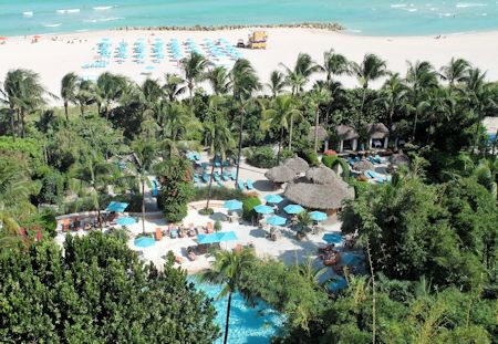 Miami Beach Palms Hotel The Best Beaches In World