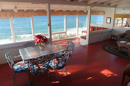 Crystal Cove Beach Cottages Laguna California Cottage 33 Review And Tour Murray On Travel