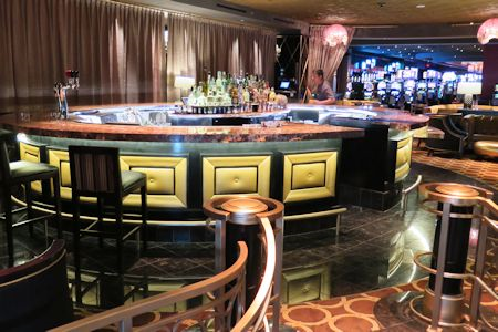 Casino/Lobby Bar at Cromwell Hotel