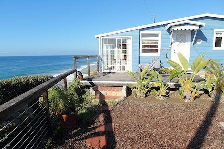 Crystal Cove Cottage #33, Romantic Retreat