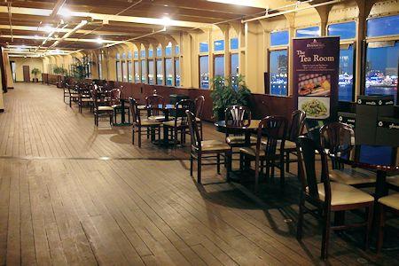 Queen Mary Long Beach Restaurant The Best Beaches In World